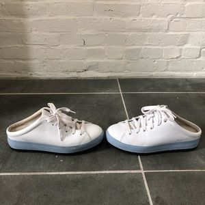 Rag & Bone Leather Slip-On Sneaker Size 8.5